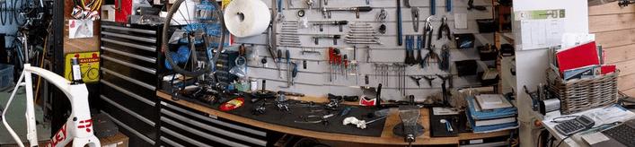 L'atelier de Bôle Vélo